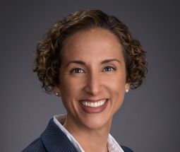 Nadia Altomare, Chief Executive Officer