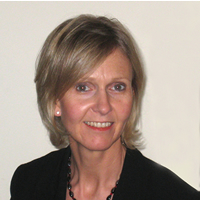 Julie Barnes, PhD., Founding CEO and Chief Scientific Officer